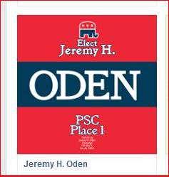 Lochamy Likes Oden