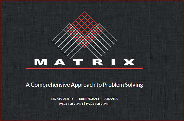 New Matrix with Atlanta