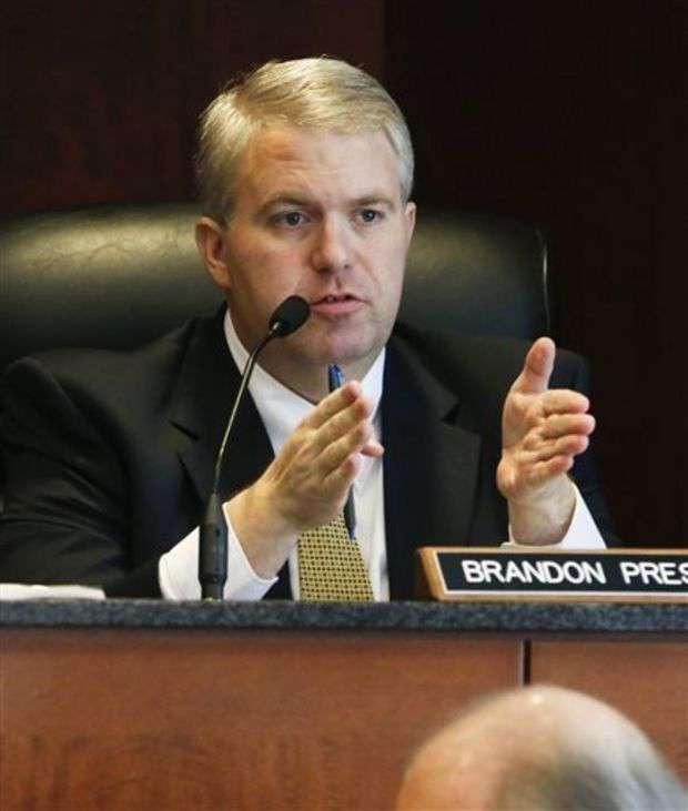Brandon Presley has been the Mississippi PSC's biggest Kemper skeptic.