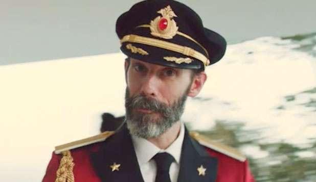 Captain Obvious HotelsCom